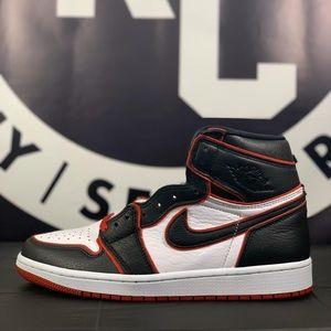 Nike Air Jordan 1 Retro Bloodline GS 555088-062